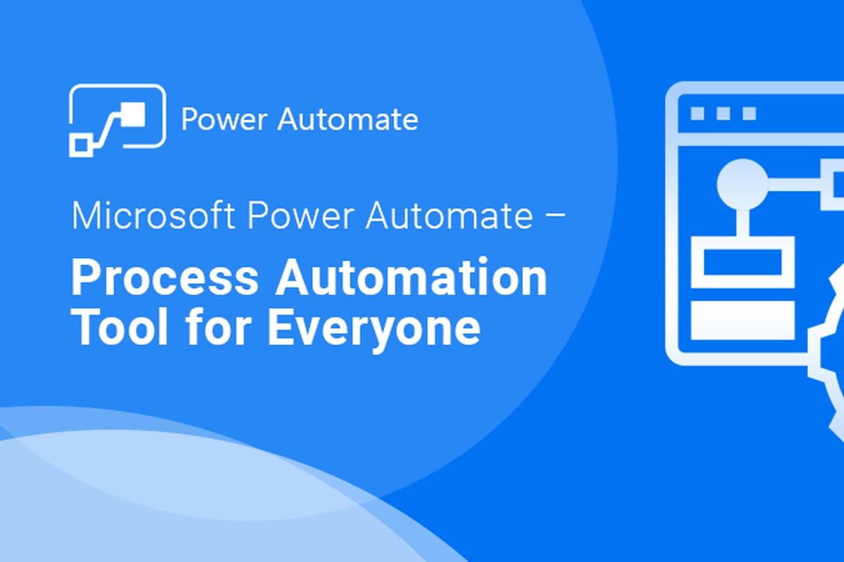 Capacitação em Power Automate (automatização de envio de pedidos e/ou envio de informação)
