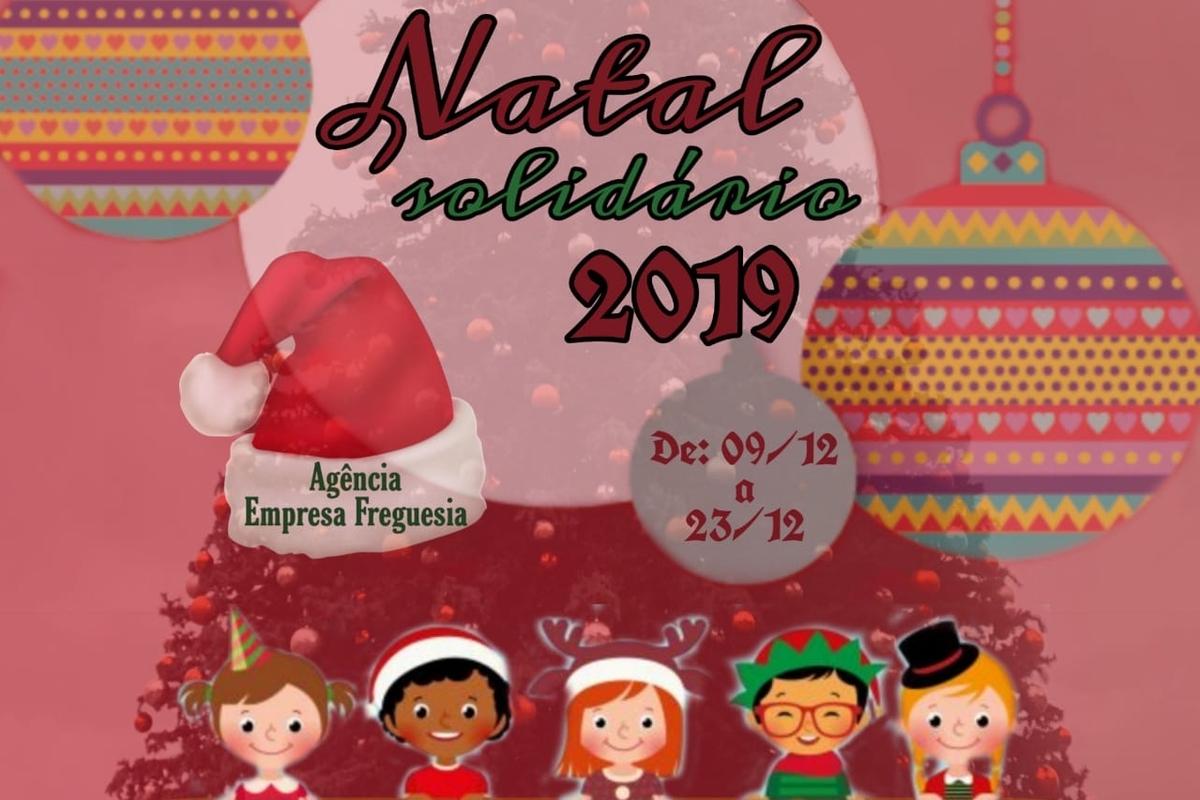 NATAL NOVA ALVORADA