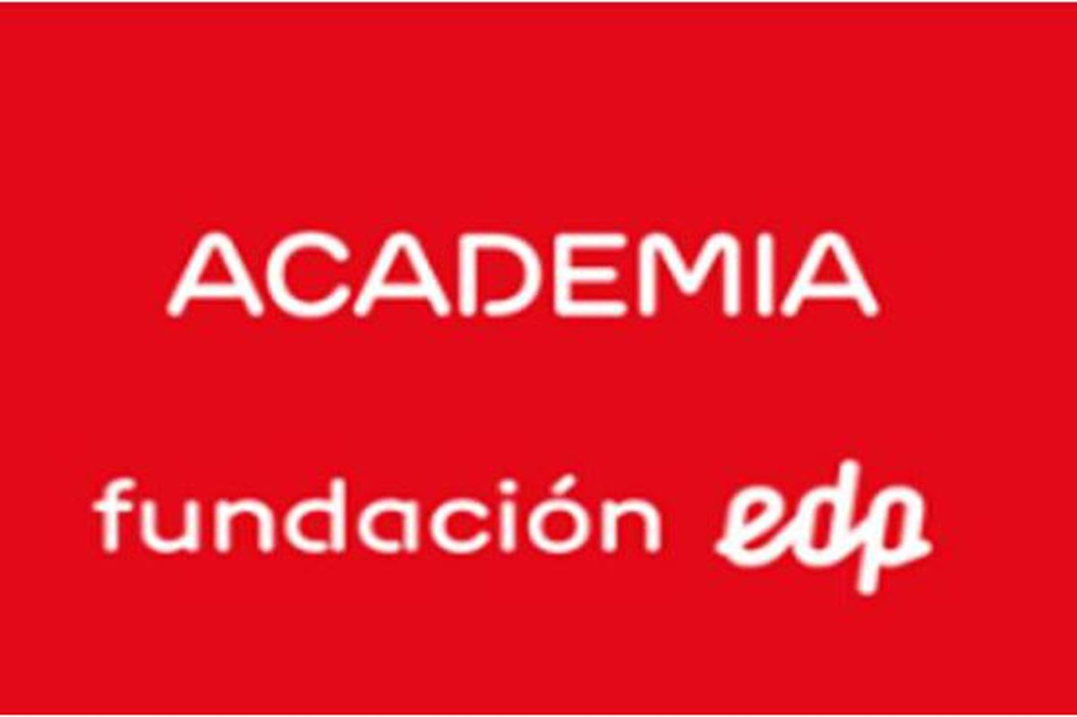 Academia Fundación EDP 2020 - Voluntariado corporativo