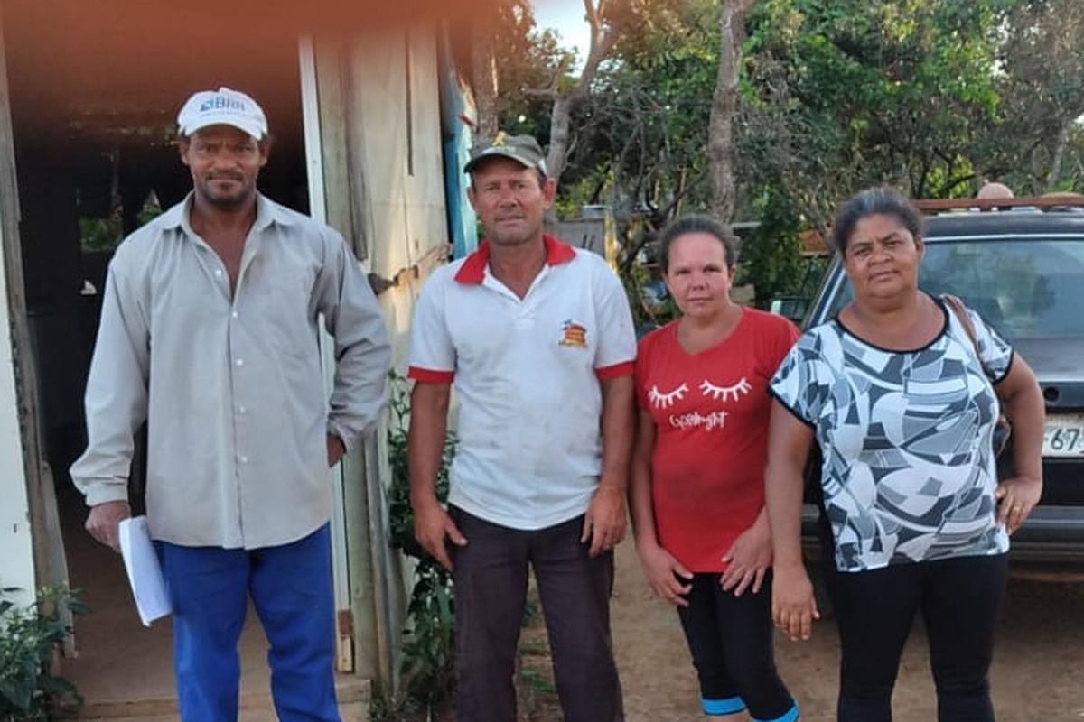Associação de Agricultores Familiares do Assentamento Patrícia Aparecida