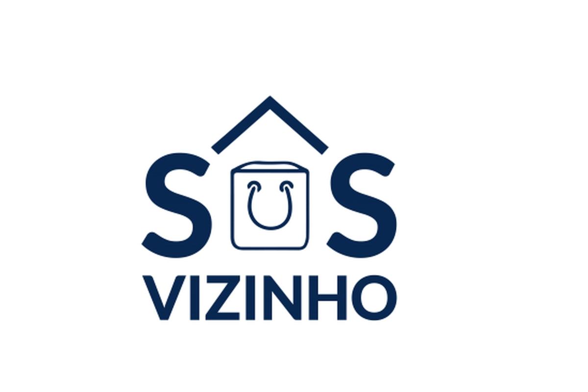 SOSVizinho - Entrega de bens essenciais
