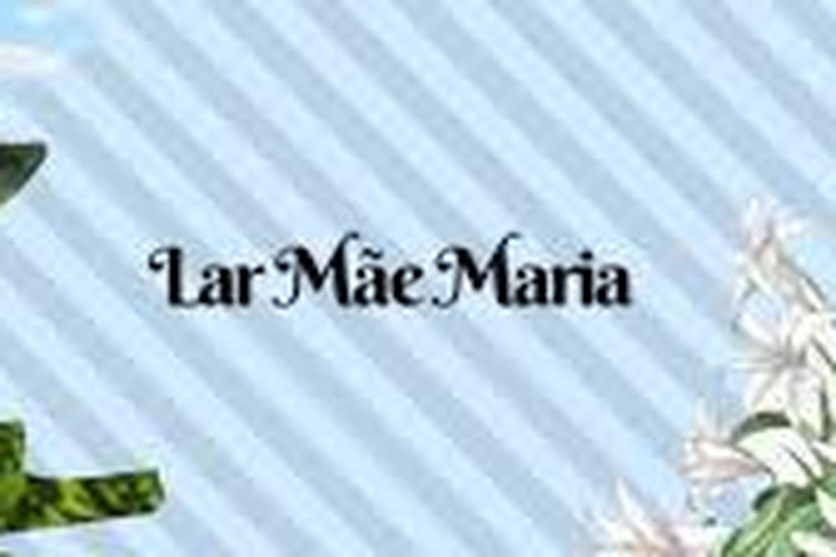 Lar Mãe Maria - São José dos Pinhais