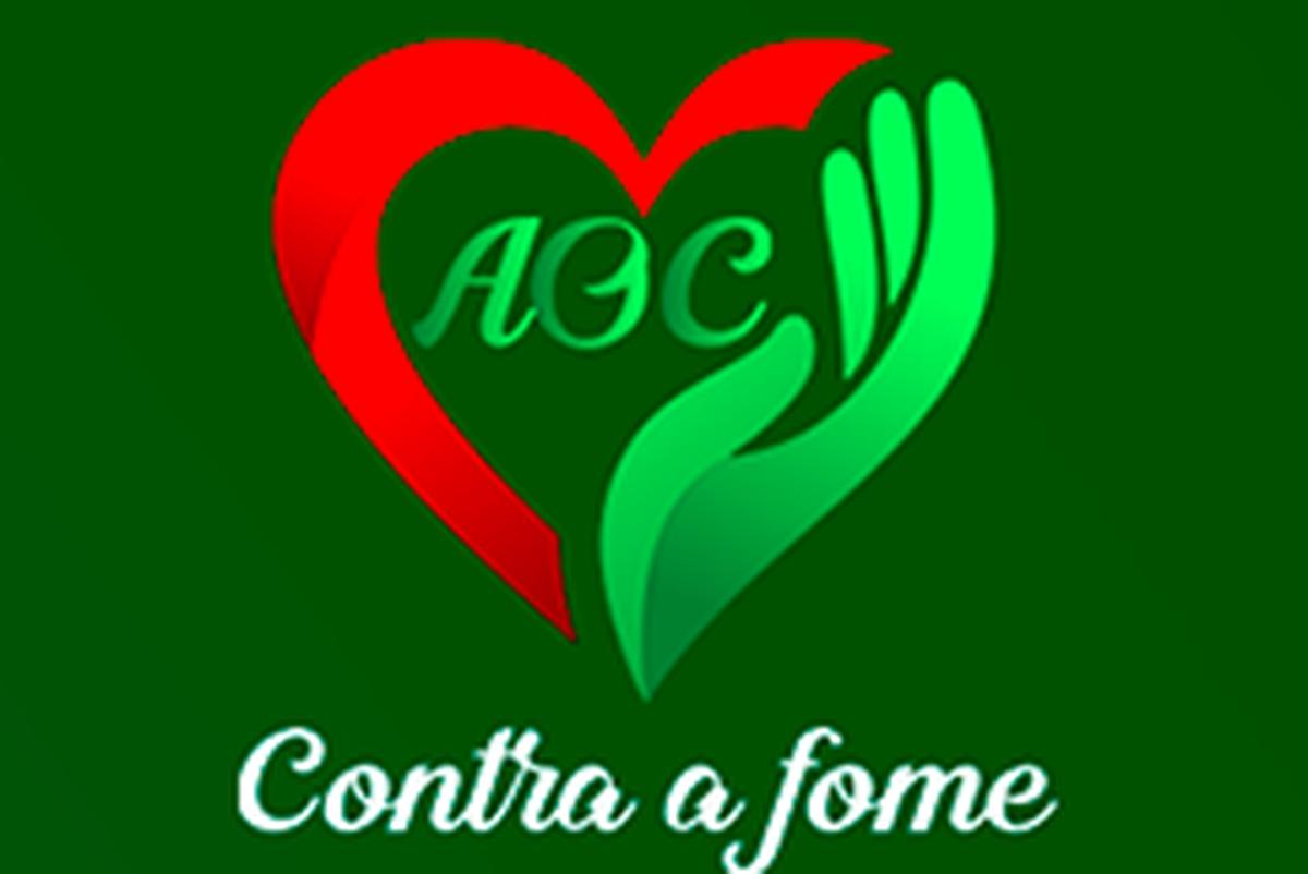 AOC CONTRA A FOME 2021 - Fase 2