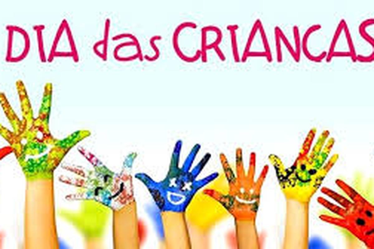 Dia das crainças comunidade Holandês bairro Piraquara CWB
