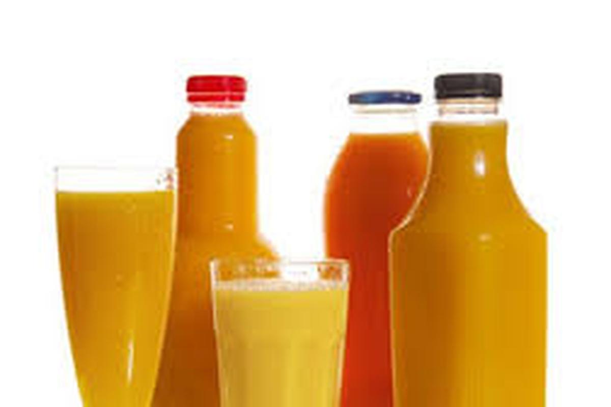 SP: Doação GOL Nectar de Frutas - APAE