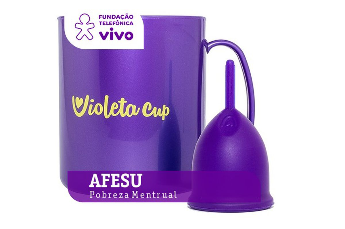 SP - AFESU 1 - PARCERIA VIOLETA