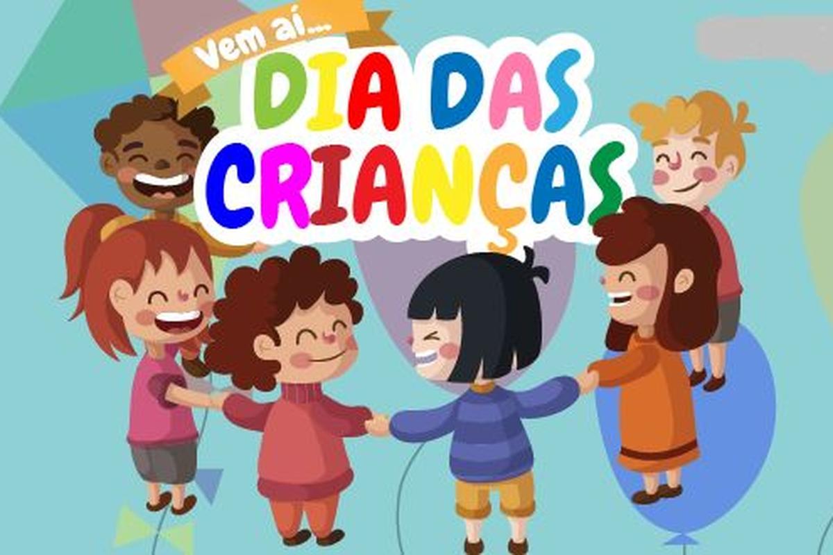 Doação de Brinquedos | Dia das Crianças