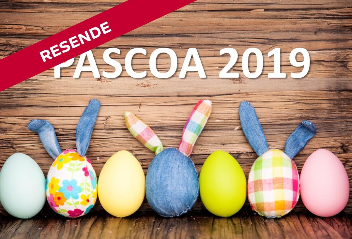 Arrecadação de ovos de Páscoa