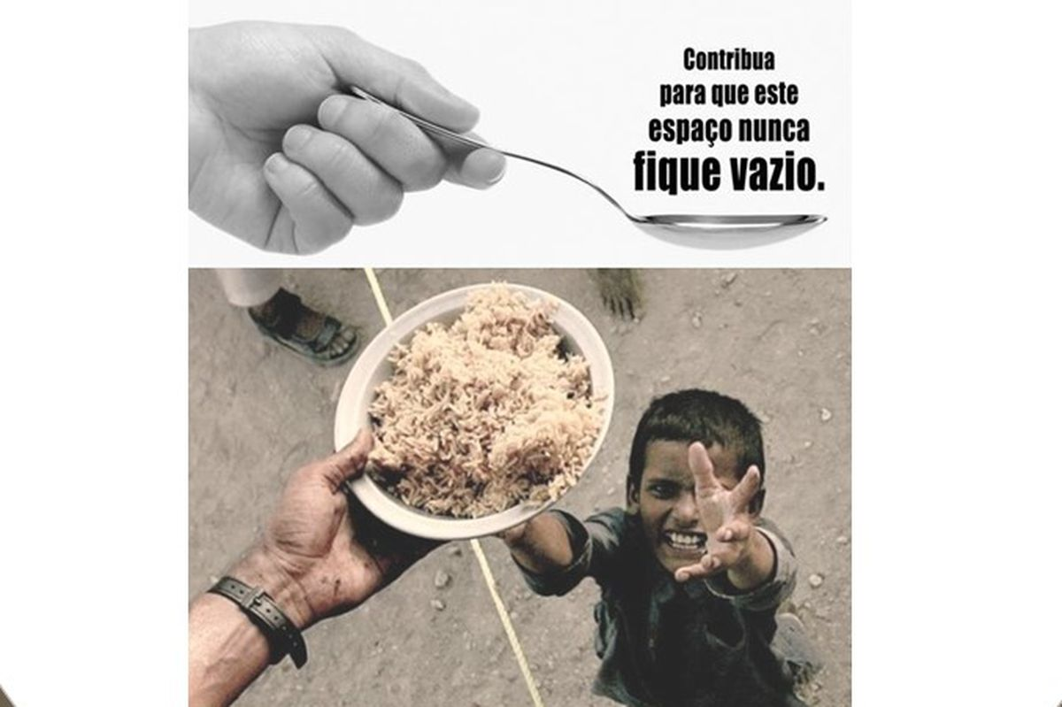 Voluntários Bradesco Contra a Fome na PB e RN - 2021