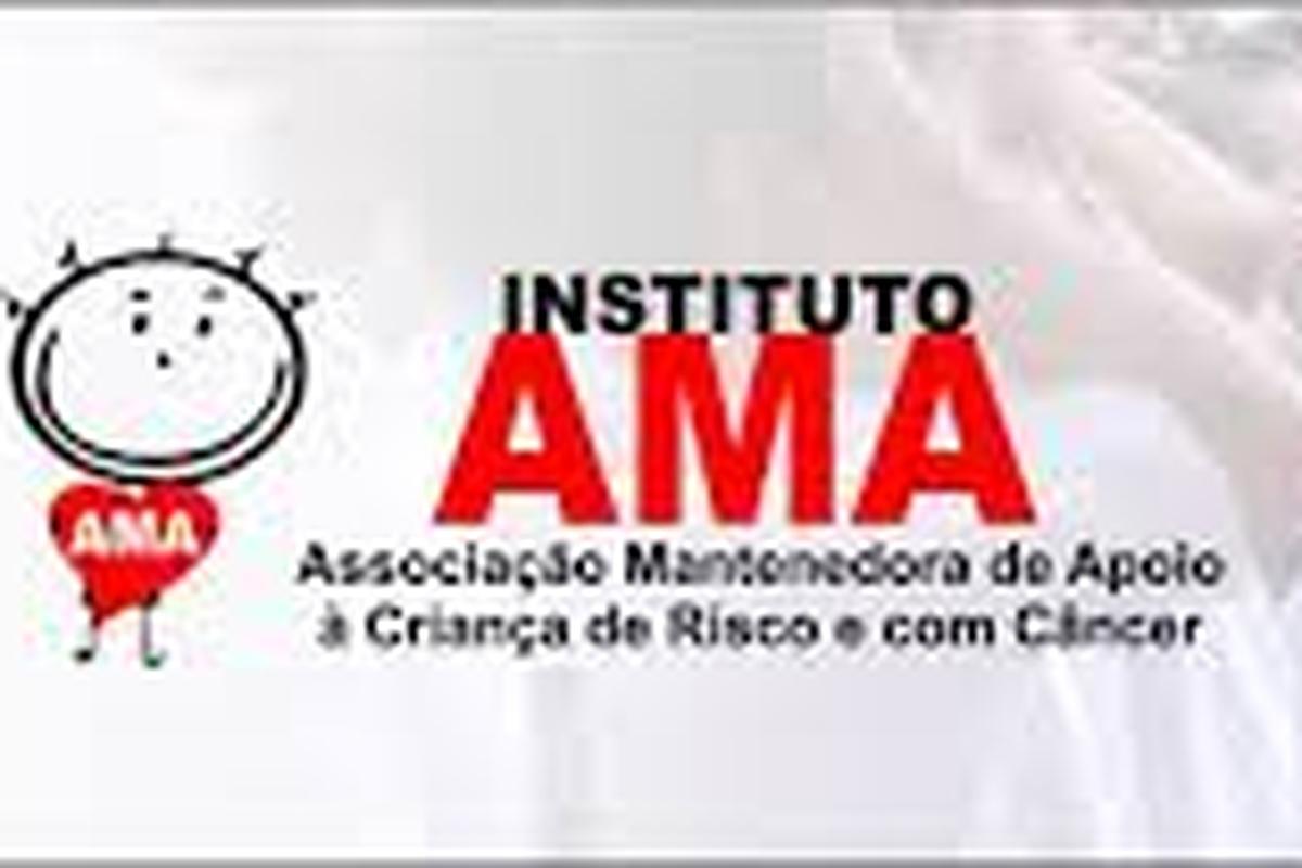 Instituto AMA doação de massinha de modelar