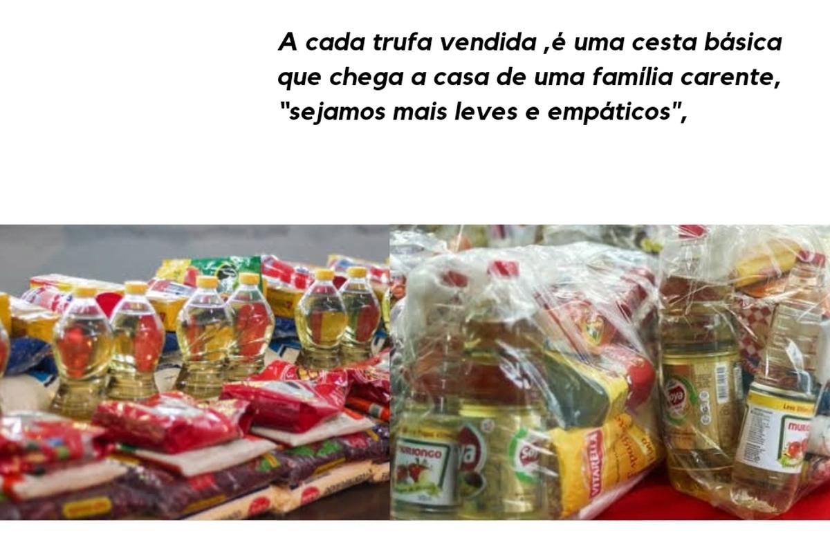 TRUFA DO BEM