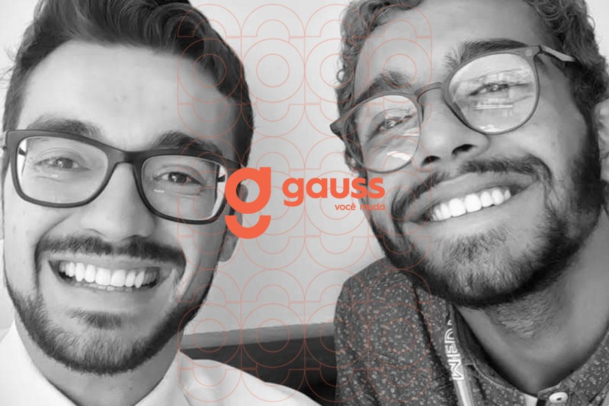 Mentor voluntário no Gauss