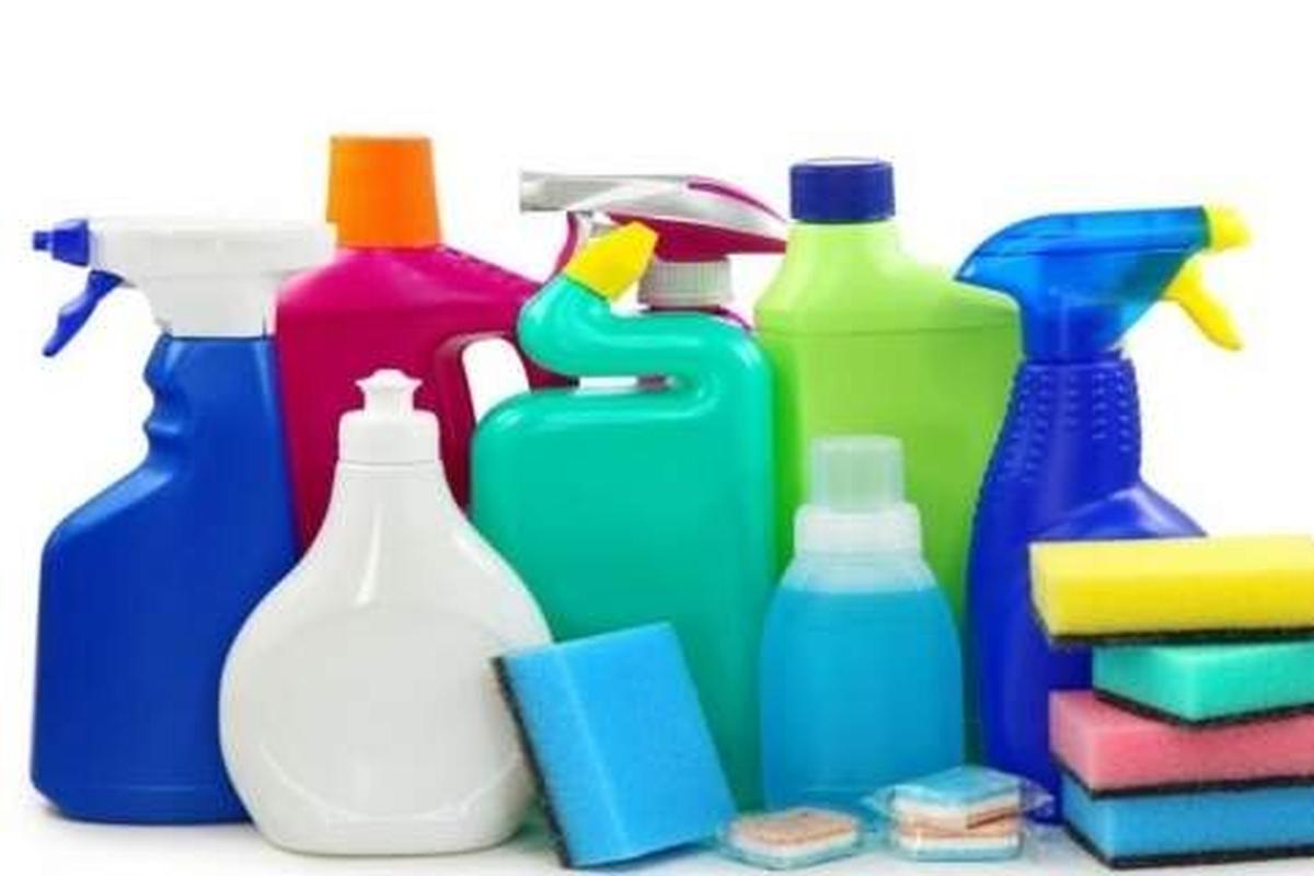 Abrigo Antero - Materiais de limpeza e higiene pessoal