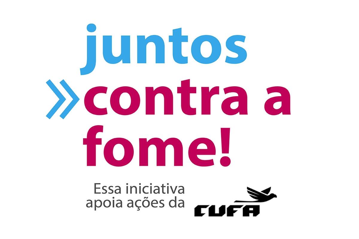 CUFA  - #cufacontraovírus