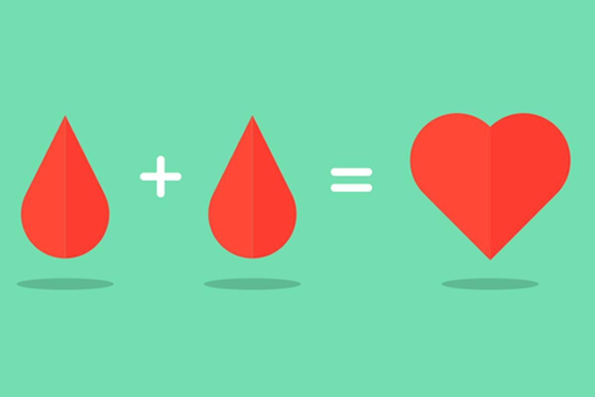 Doação de Sangue Edf. Capiba