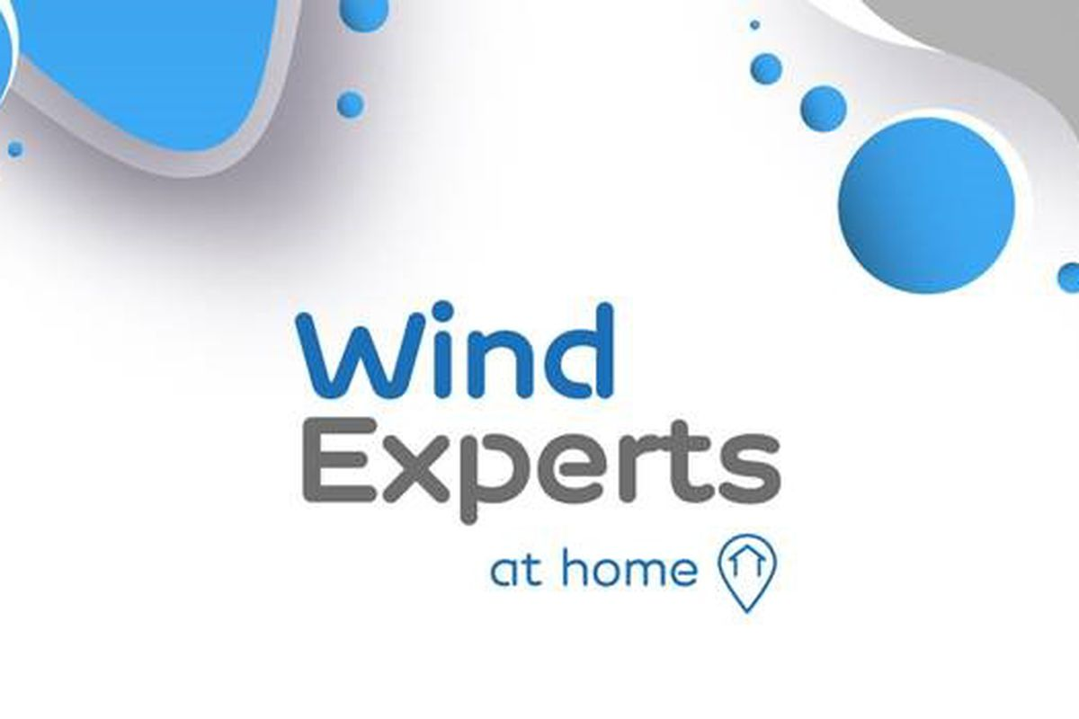 Wind Experts at Home