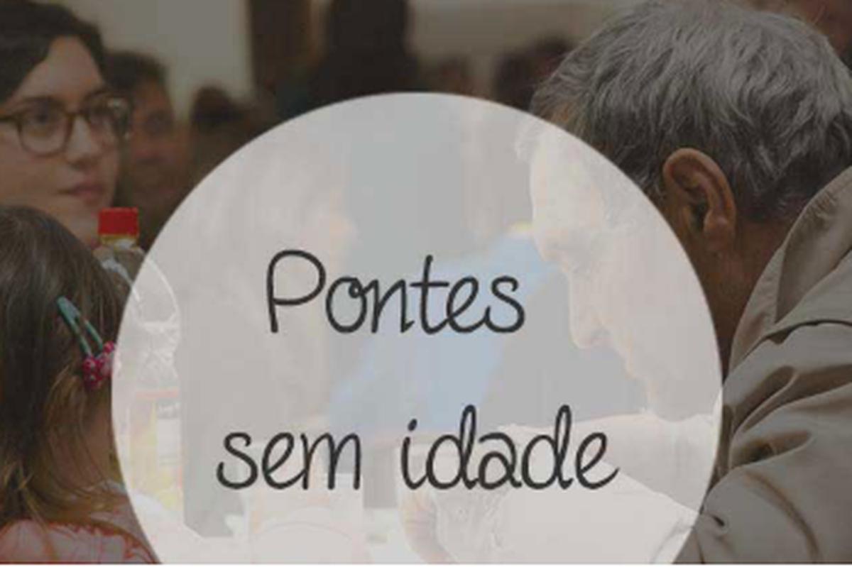 Pontes sem Idade - Visitas Semanais - Lisboa