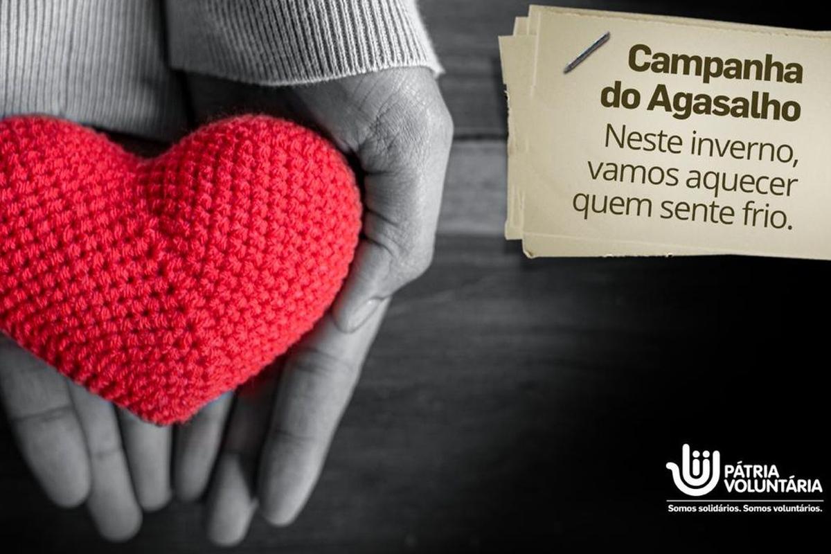 Campanha do Agasalho - Brasília