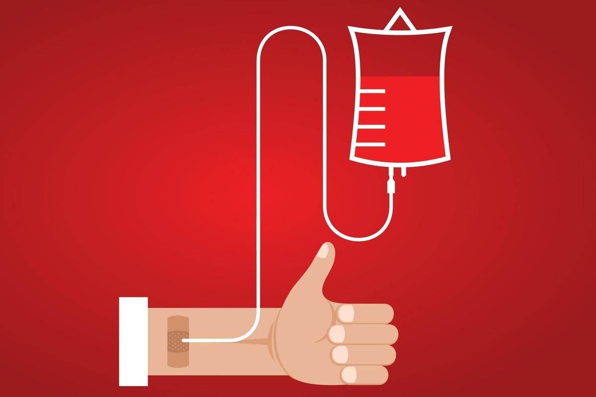 Campanha de Doação de Sangue | Hemobanco