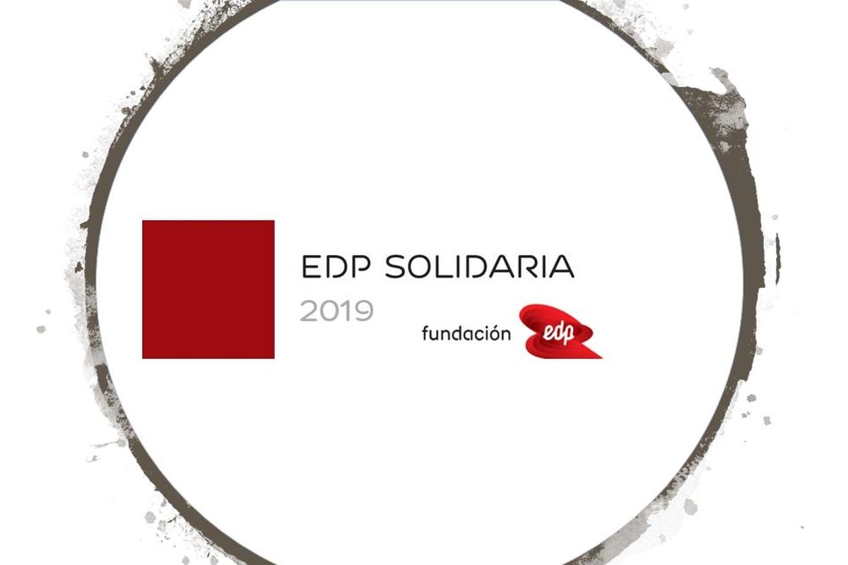 Gestores Voluntarios EDP Solidaria  2019