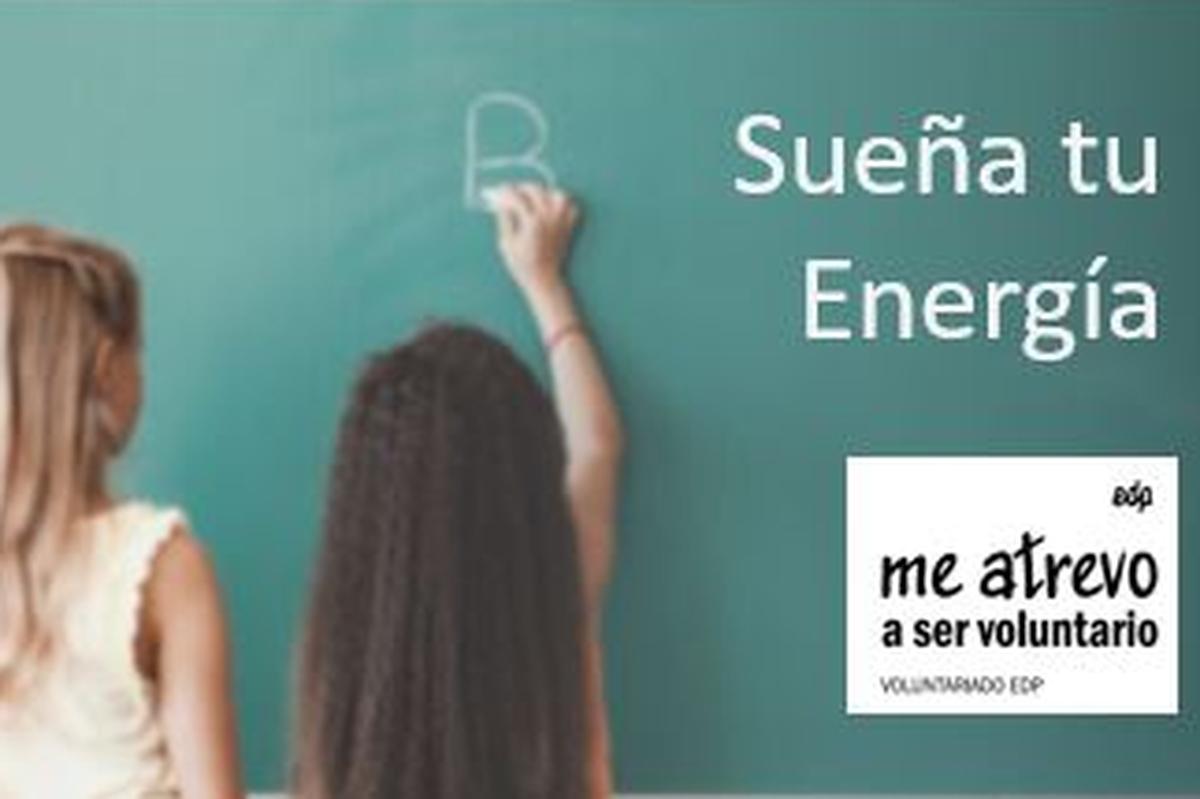 2ª Edición de Sueña tu Energía