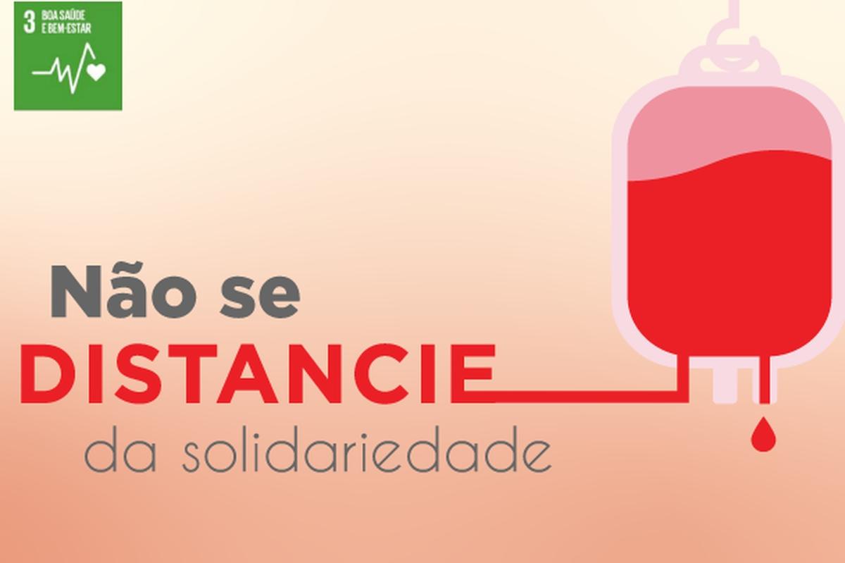 XIII Campanha Doação de Sangue
