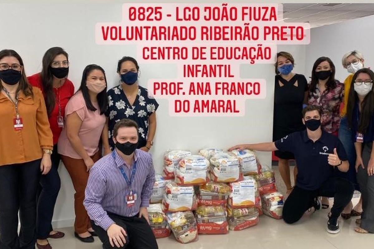 Unidos Contra A  Fome  -   0825 Fiuza  -  2021