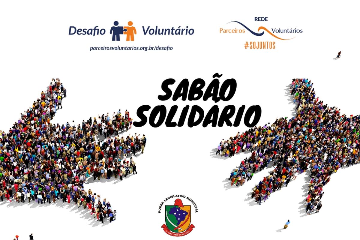 Sabão Solidário