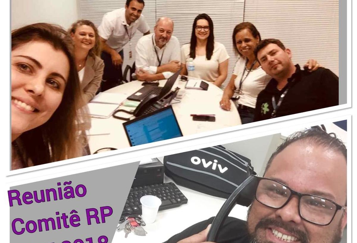 Reunião Comitê Ribeirão Preto