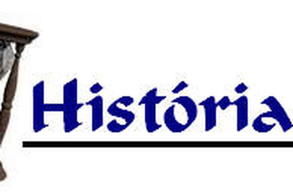 Aulas de História reforço