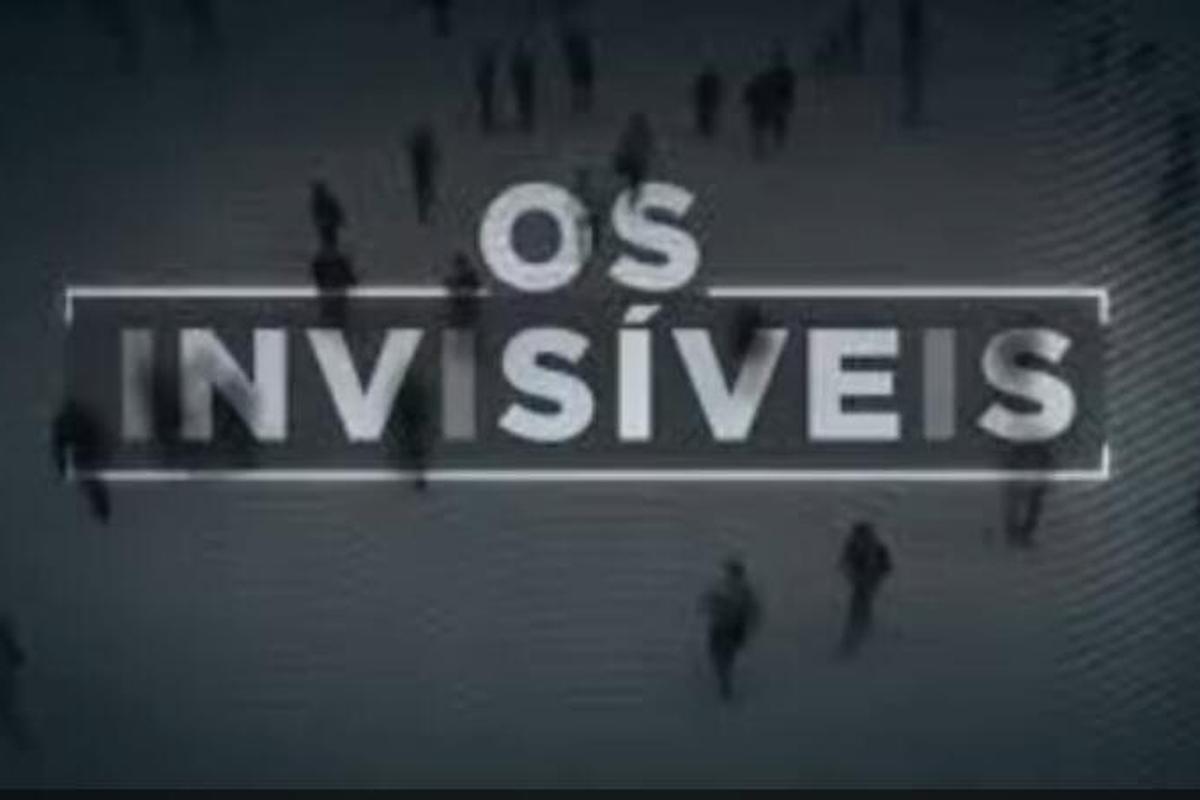 Dando vozes aos Invisíveis