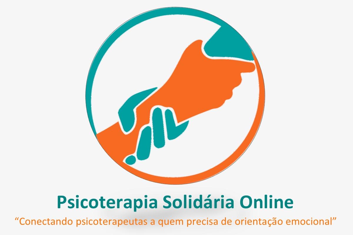 Psicoterapia Solidária Online ( Para participar: 051.99236.3950)