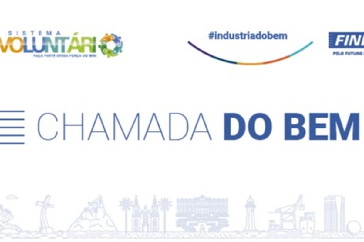 CHAMADA DO BEM