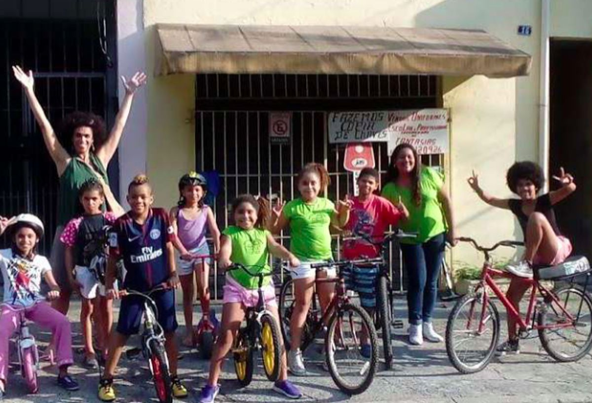 Pedal Social
