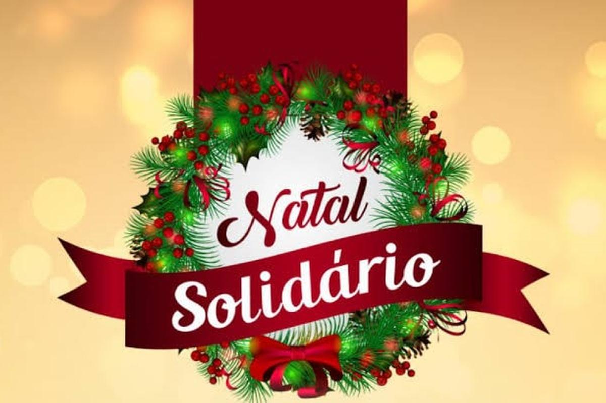 Campanha de Natal - Crianças da ONG Vovô Nestor