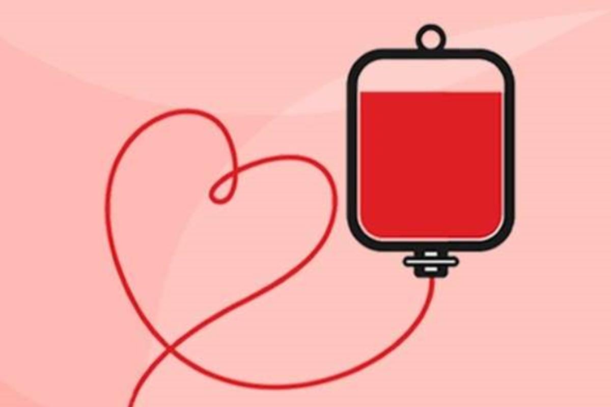 Doação de Sangue- Edição Dia Nacional do Voluntariado