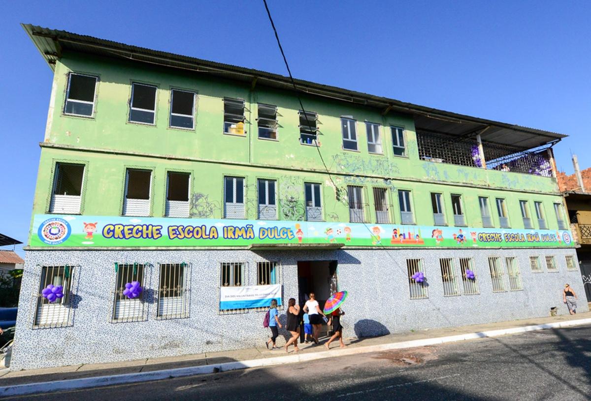 Bazar Beneficente Ação Social da Matinha