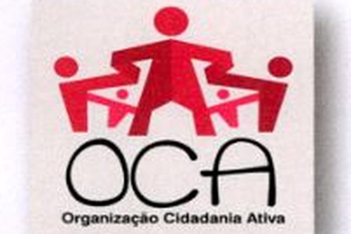 Doação- OCA
