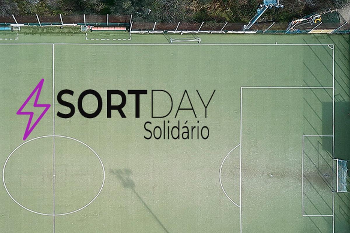 Sport Day Solidário