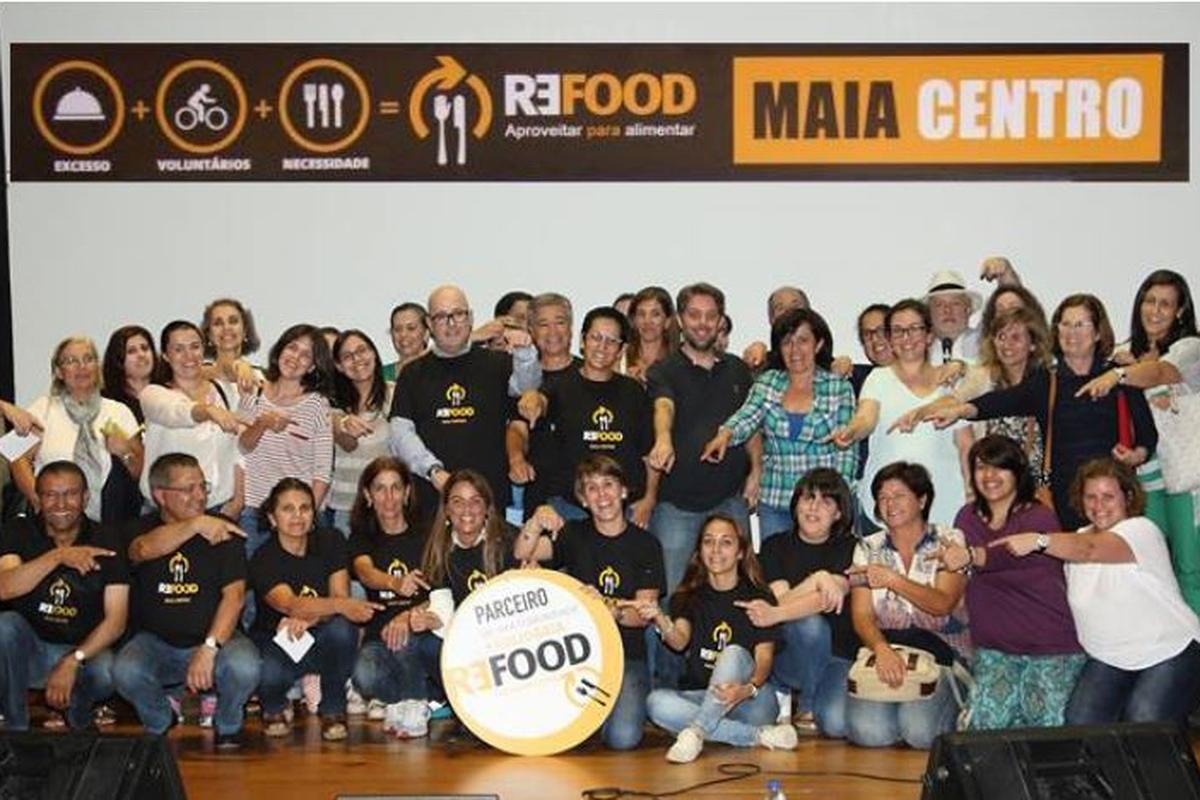 ReFood Maia