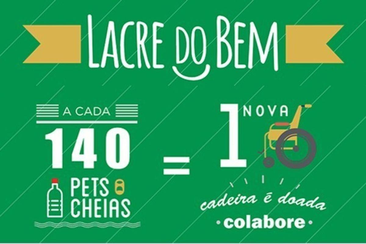 Lacre do Bem!!!