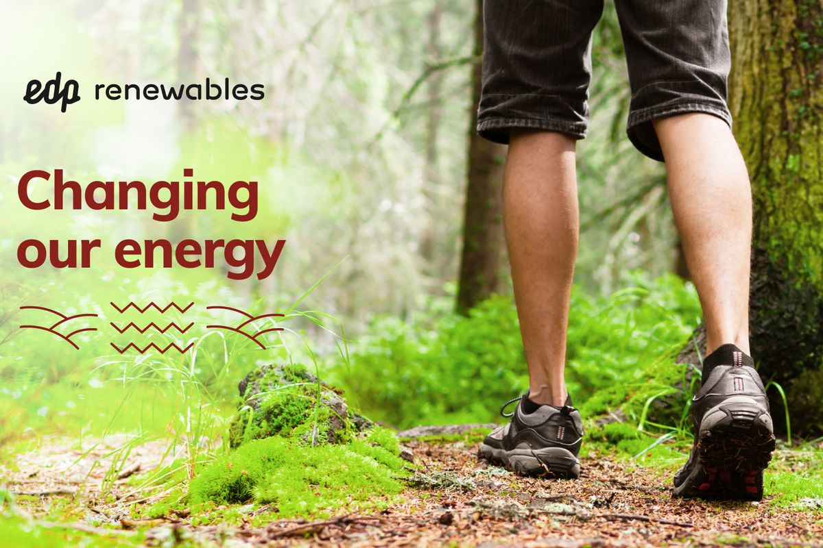 Changing our Energy