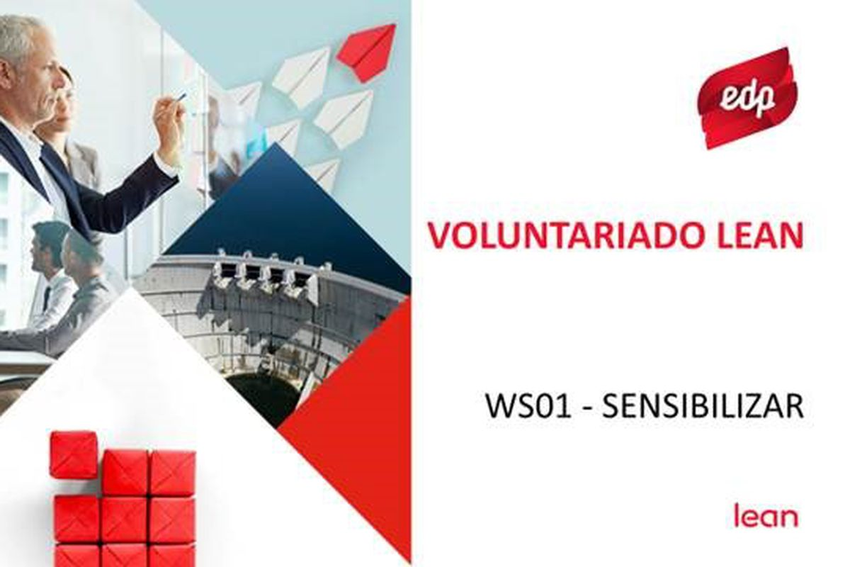 WS01 – Voluntariado LEAN na EPAMAC