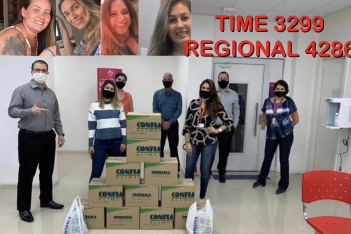 Voluntários 3299 Av Getúlio Vargas - Bauru - 2021